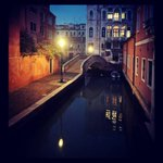 Image for the Tweet beginning: #venice #venezia #italy #italia #canal
