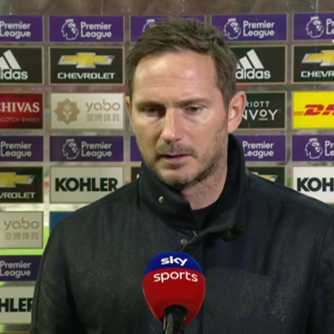 @SkySportsPL's photo on Lampard