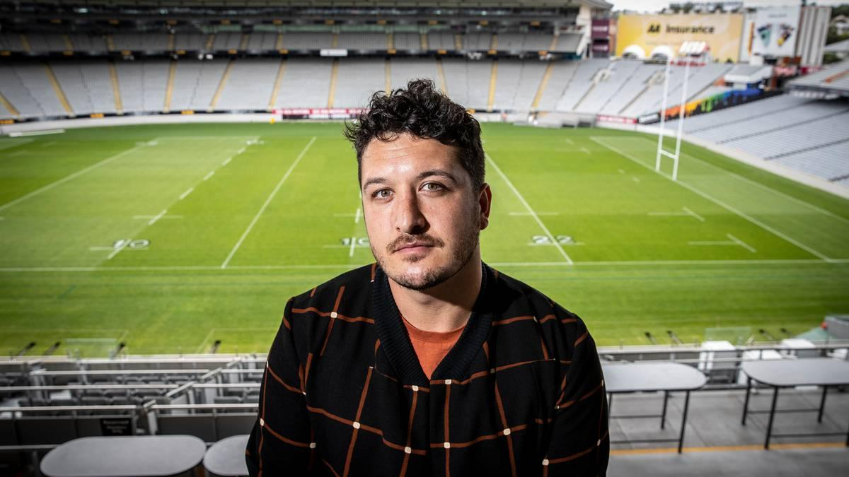 Exclusive: Six60 and the battle for Eden Park - NZ Herald https://t.co/O17IZqcKqR https://t.co/gF5gz0sDpQ