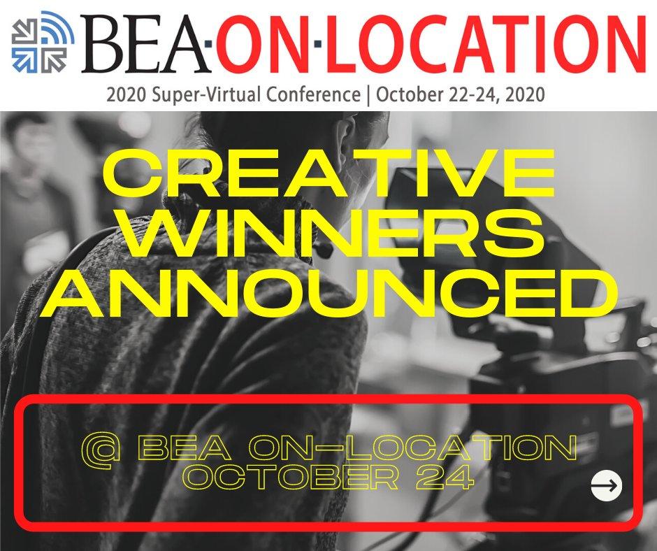 #HappeningNow #BEAonLocation Student Creative winners announced - audio: The Palliative Pod, Episode 1: An Invitation | Andrew Dwiggins – Saint Louis University @SLU_Official https://t.co/e8SdiK1zyp https://t.co/YAJSOcj2ch