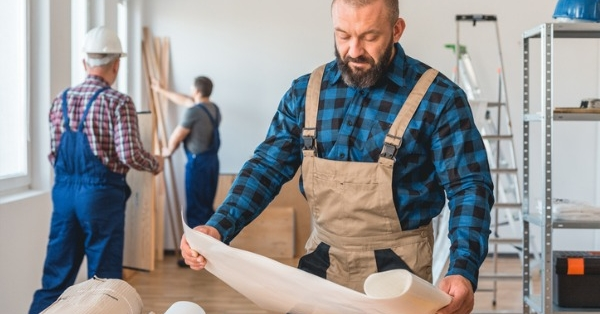 Tips for Choosing the Right Builder for Your Home Improvement Project - https://t.co/Bj15HUqTDe https://t.co/Tq46L3AfZr https://t.co/5aRPlYrVW5