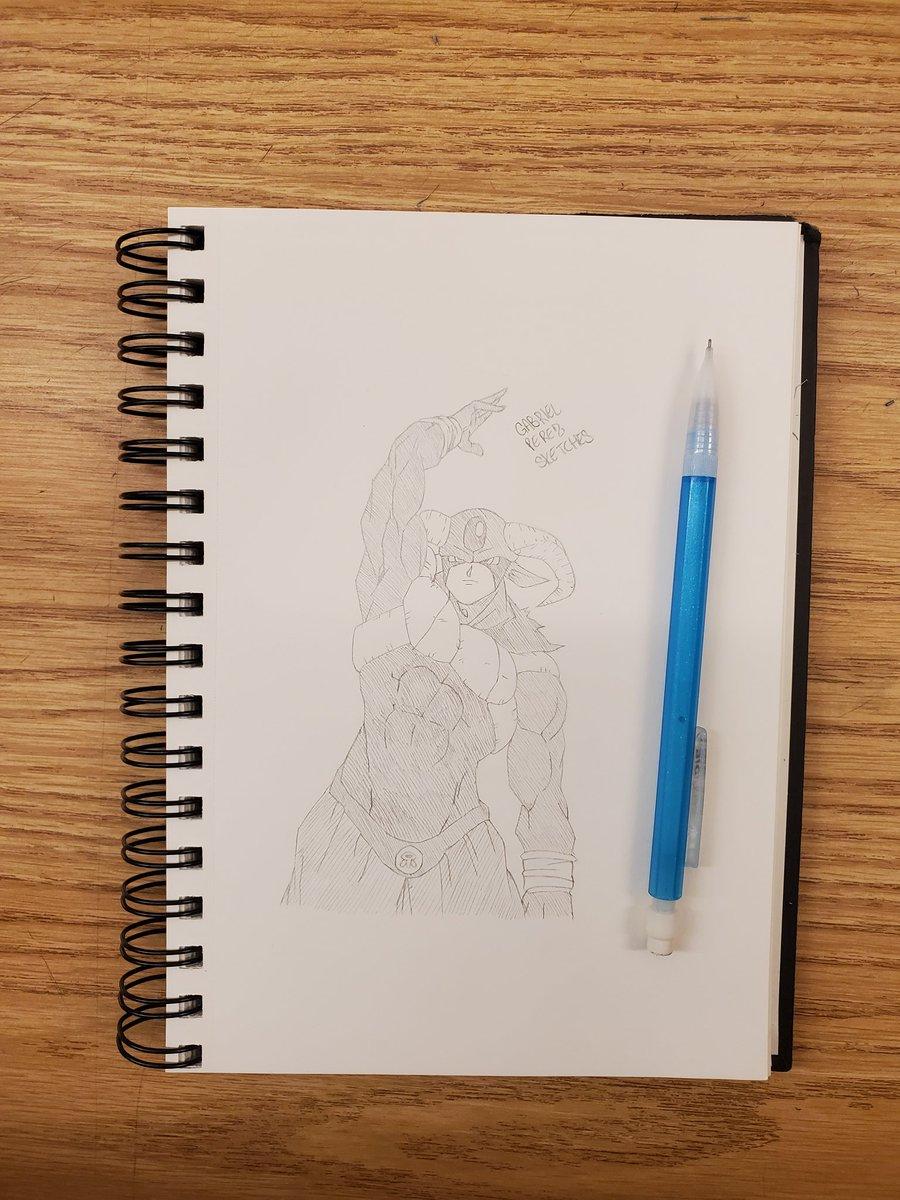 Moro 🖊️  #sketchbook #sketchbookart #sketching #sketchbookdrawing #dailysketches #sketchdaily #pendrawing #quicksketch #justdraw #sketchpad #sketchoftheday #pencildrawing #figuredrawing #drawsomething #draweveryday #artofdrawing #drawdaily #inkdrawing #mysketchbook https://t.co/jEn5xvjPSP