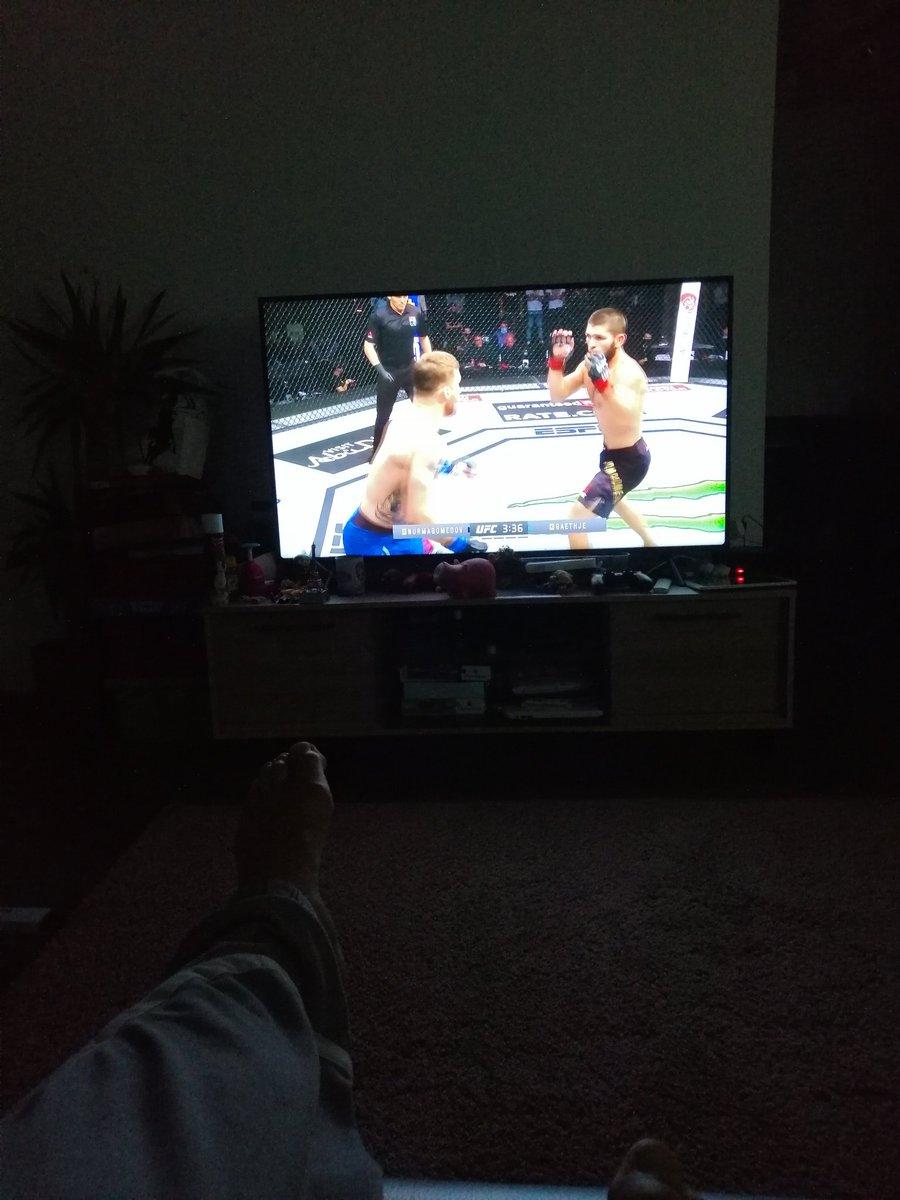 😍😍😍😍🥊🥊#UFC enjoy ! https://t.co/YoYDB6kEv7