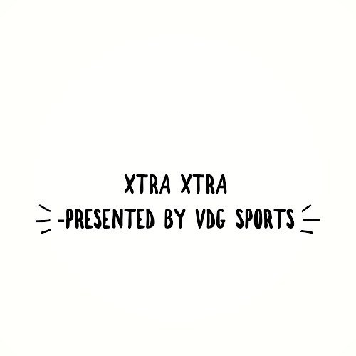 Try @XtraXtraVDG on #ApplePodcasts hosted by @vincedgregory https://t.co/KnOCD4Sm4l https://t.co/mYOgkGzjXD
