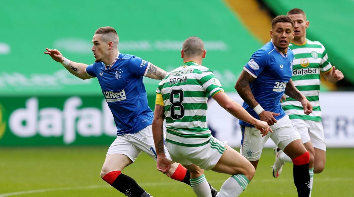 Rangers remain top with statement win in Old Firm derby against Celtic https://t.co/OGy7LaIddP via @IndianExpress https://t.co/RAZ2BhKied