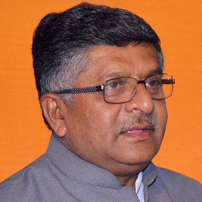 Article 370 will not be restored, Law Minister Ravi Shankar Prasad says on Mehbooba Mufti's comments https://t.co/B05PKx7vY1 https://t.co/6aZT8CXFJq