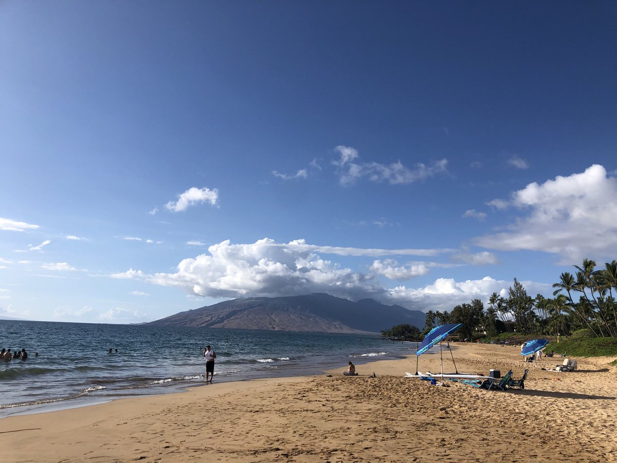test Twitter Media - Sunny and warm on the southside. #Cmweather #Maui #Kihei #MagicalMaui #MauiNokaoi https://t.co/Dm3REd3myt