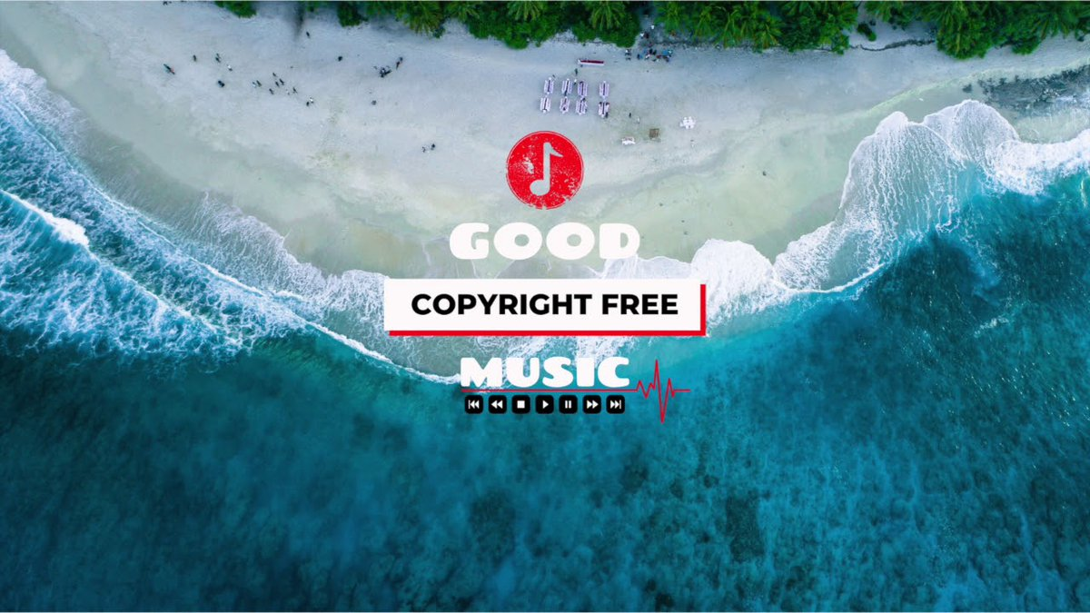 SKANDR - MIA (Good Copyright Free Music) - YouTube https://t.co/idsFSK7C52   Good copyright free music is the best channel for copyright-free music, royalty-free music, and creative commons music for vlog and content creators. #goodcopyrightfreemusic #nocopyrightmusic #vlogmusic https://t.co/A3UUPUKCZ3