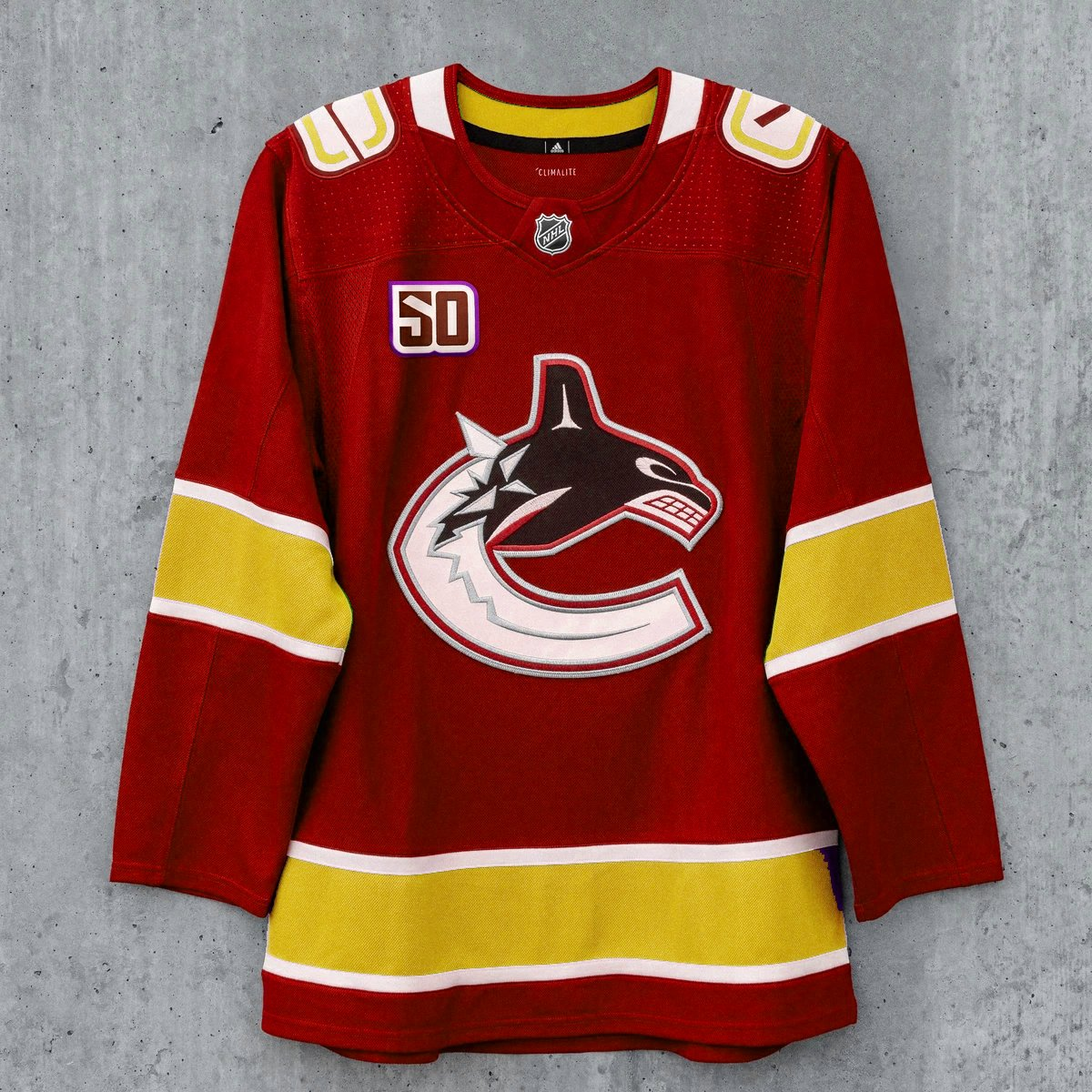 Hans On Twitter The Calgary Flames Have Announced Their 2020 21 Reverse Retro Jerseys It Will Be Their 2019 20 Jersey With Modern Colours Https T Co 783qppepda