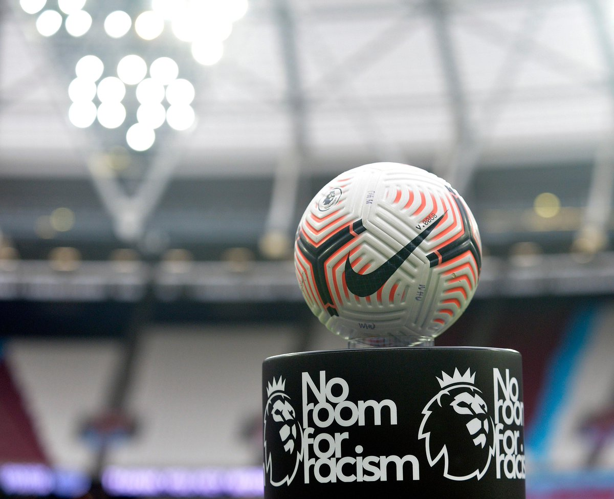 There is #NoRoomForRacism  Together, we can make a positive impact https://t.co/Fv033FQ9F9
