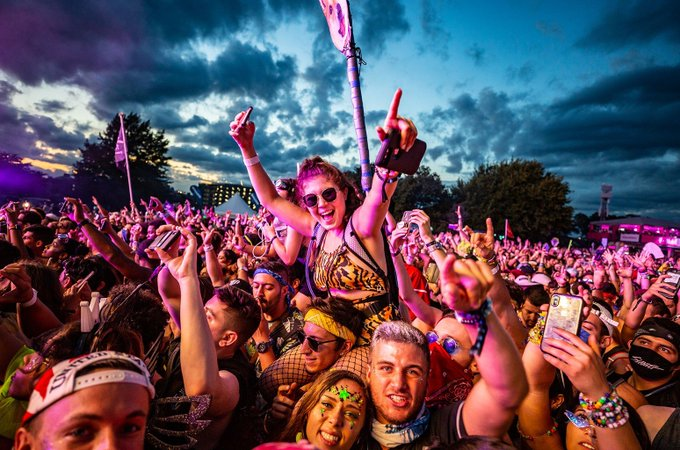 Electric Zoo 2021 tickets