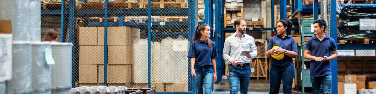 """""""For us, it's about bringing in #diverse candidates or #promoting people into those roles. We use Visier as one way to help us get a sense of where that's happening."""" See how this industrial manufacturer is using Visier to achieve their D&I goals here: https://t.co/raKE8DA4vK https://t.co/RmQMgbl9Ik"""