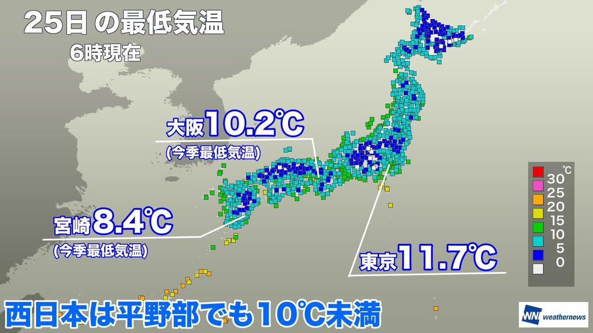 の 天気 大阪 今日