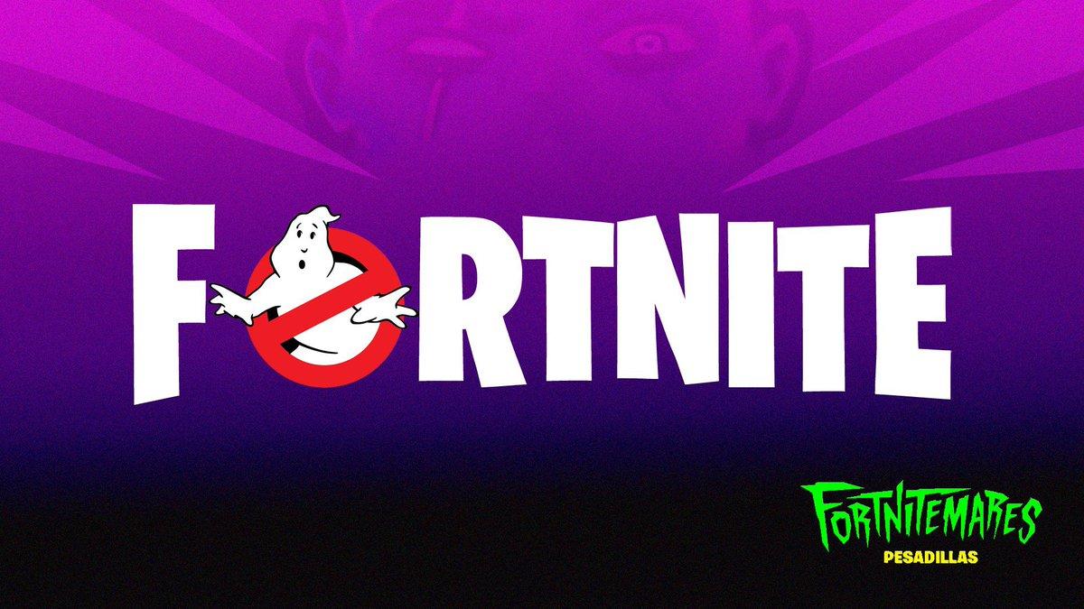 fortnite leaks news on twitter the 3 ghostbuster sets that will release tonight fortnitemares ghostbusters patrol ghostbusters crew ghostbusters gear https t co enkaio7yvl twitter