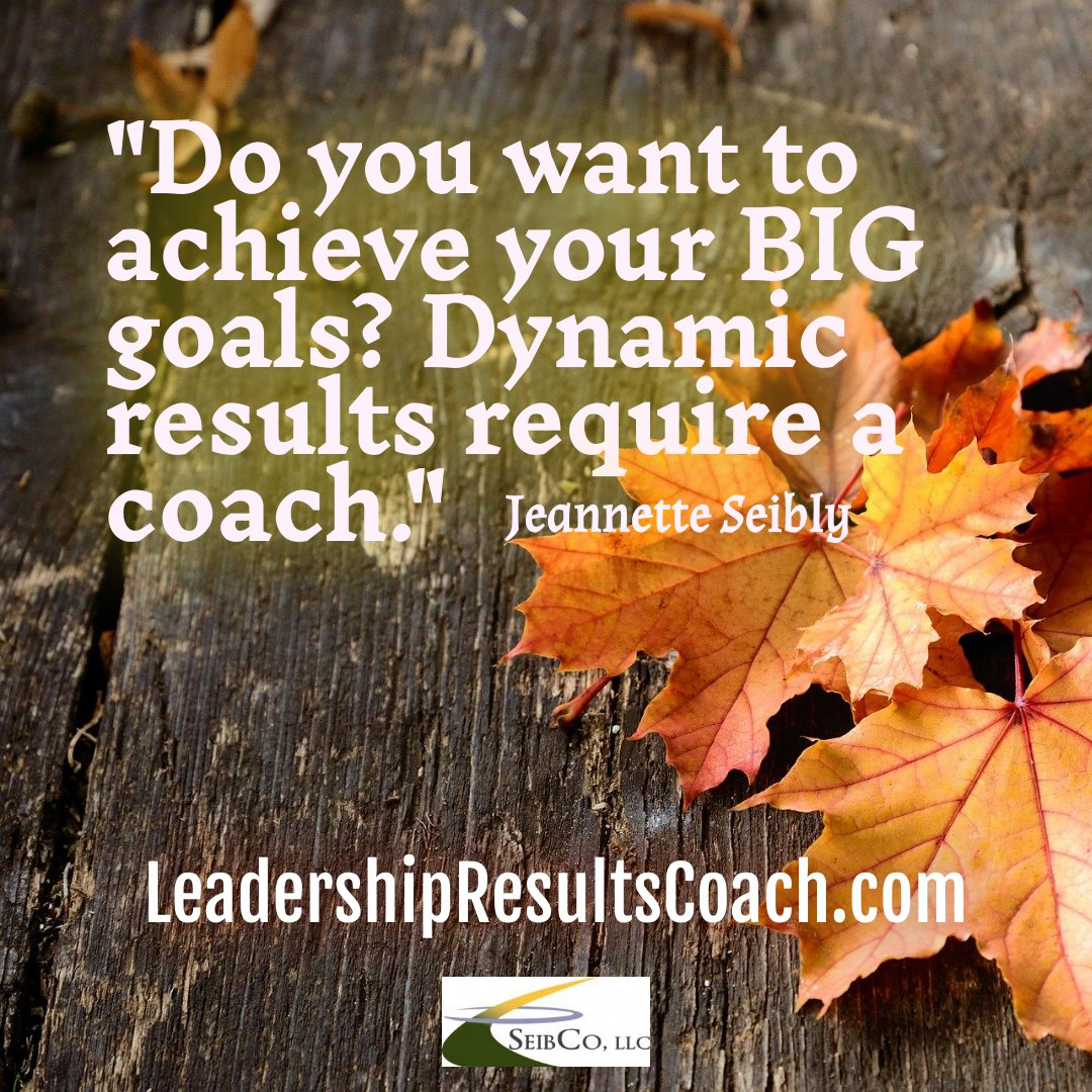 """Do you want to achieve your BIG goals? Dynamic results require a coach."" Jeannette Seibly  https://t.co/LgeKLYEsc6  @WomenSalesPros @WomeninAuto @WIC_DC #coach #motivation #inspiration #HowTo #COVID19 #strategy @atd #engineering #automotive #October #trust #leaders #solutions https://t.co/nVIjg3ty8U"