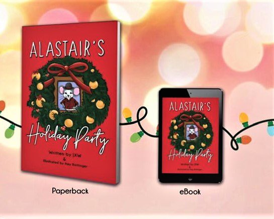#CountdownToChristmas🎄⛄️🎄#ChristmasIsComing❄️ #Holidays #HolidaySeason⛄️ #Hallmarkies #HallmarkChannel 📺 #LifetimeTV #LifetimeMovies #ChristmasMovies #Christmas❄️ #ChristmasBooks📚 #HolidayBooks #Magic 🧚🏾 #Reading #Wonderful #Holiday🎄#Books #Read #AlastairsHolidayParty 📚 https://t.co/OsWnKJvrkw