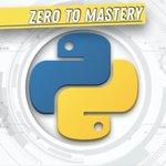 Image for the Tweet beginning: Complete #Python #Developer in 2020: