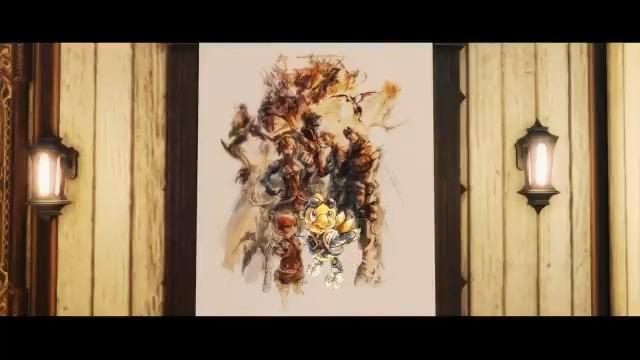 手描きアニメーションとFF14で撮影した動画を合わせて作りました!youtubeでは高画質で見ることができます(*^-^*)✨#ようこそエオルゼア #FF14 #FFXIV #アルファ【FFXIV-ようこそエオルゼア】翼に夢を~アルファの冒険~