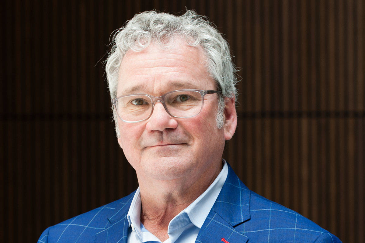 3 Questions with Bruce Williams, CEO of the Greater Victoria Chamber of Commerce: https://t.co/jbQ1fJ37I7 #VISummit #Leadership #VancouverIsland https://t.co/JnMbzVW15x