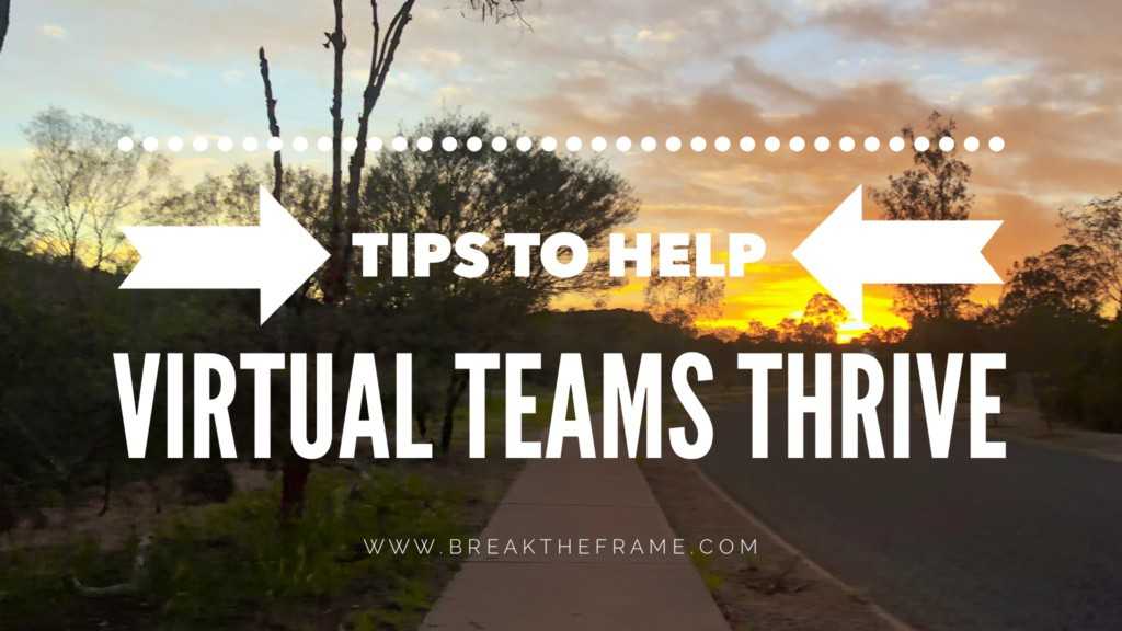 New tools to make working virtually more like working in the office is a good thing, right?  Read the full article: 5 Immediately Actionable Tips to Help Your Virtual Team Thrive ▸ https://t.co/DSp7jG1ALz  #leadership #VirtualTeam https://t.co/LnGLQ1nLSH