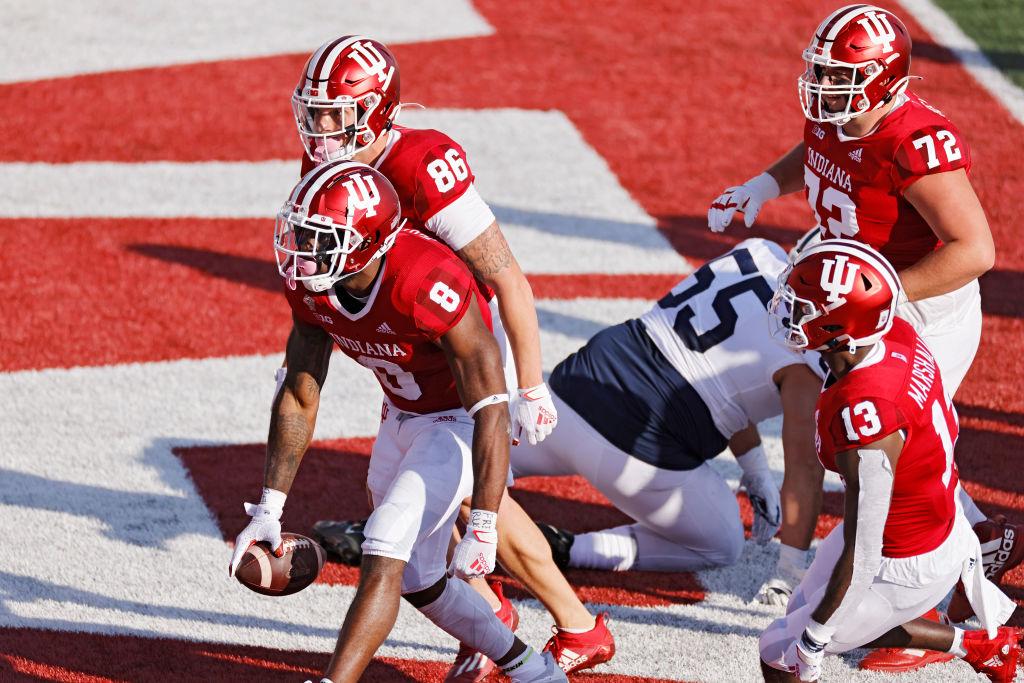 @ESPNStatsInfo's photo on Penn State