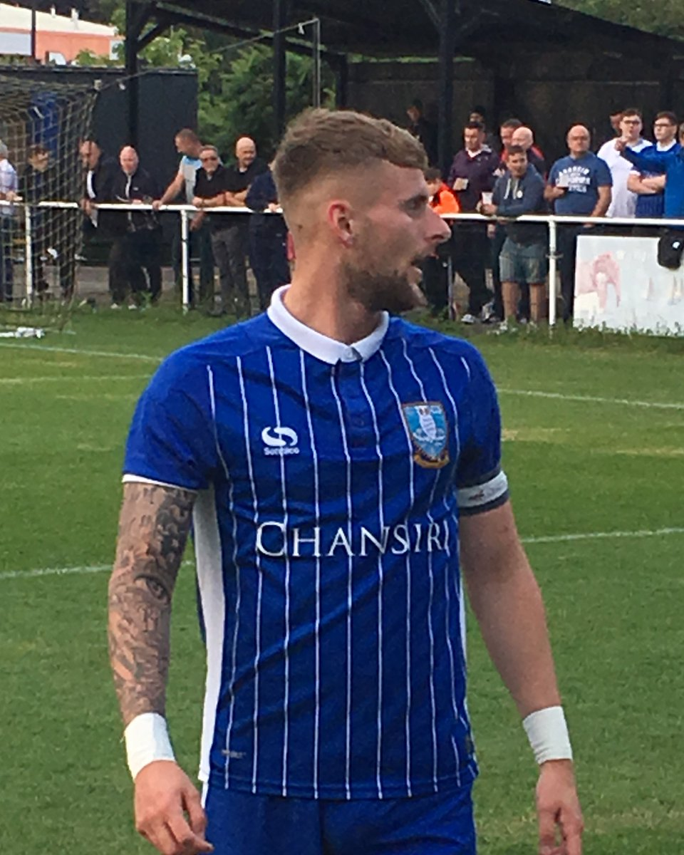 For anyone curious... former #SWFC player Jack Stobbs has now signed for Grantham Town FC in the Northern Premier League Premier Division (7th tier).  Could he have done better? Given he made 18 appearances in the English & Scottish leagues. Granted Covid has made things hard. https://t.co/QhMyqnLSx8