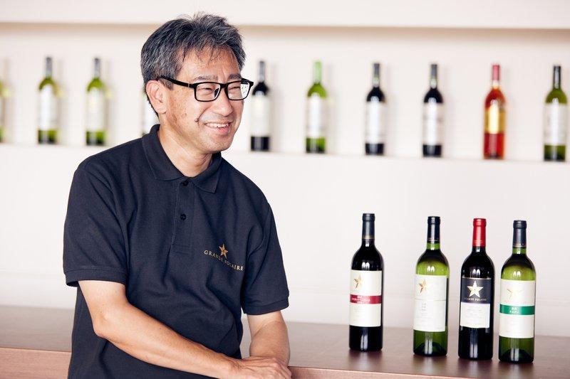 「日本ワイン」の未来を切り拓く。最高峰のぶどうを栽培するために辿り着いたサッポロビールの自社畑、「グランポレール 安曇野池田ヴィンヤード」から新ヴィンテージ登場。  #開発秘話 #開発者の想い #開発ストーリ- @PRTIMES_STORY