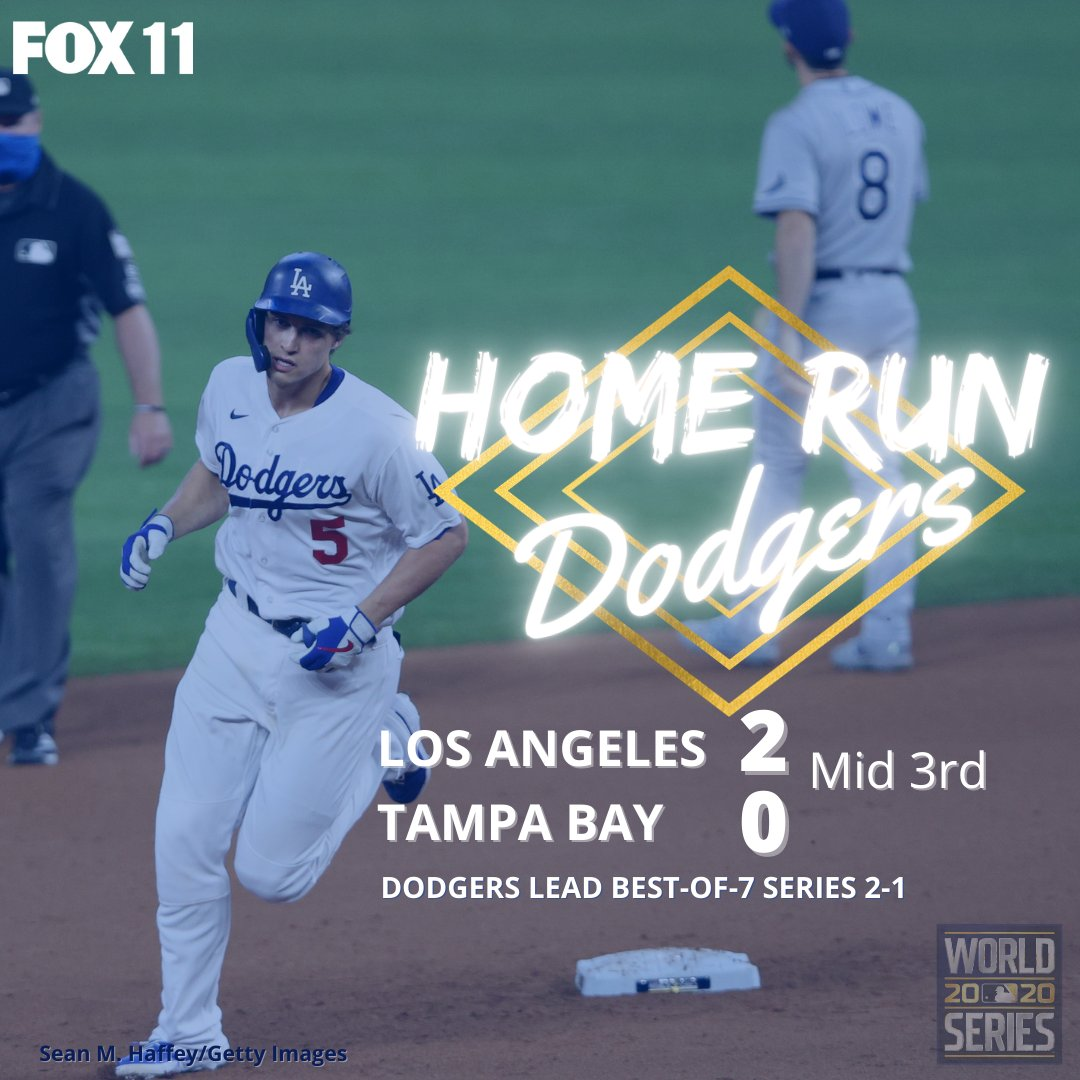 @FOXLA's photo on Seager