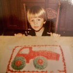 Image for the Tweet beginning: B Day 1984