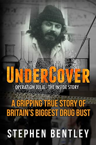 Inside the head of an Operation Julie undercover cop is a scary place to be ... It is told with a no holds barred, sometimes brutal, honesty. https://t.co/Df6ZGcYd03 https://t.co/dQkXXTmvhn