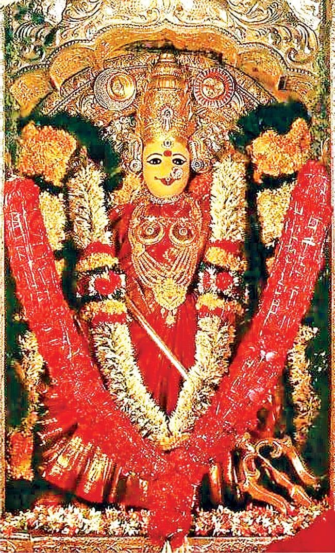 दुर्गा देव्यै नमः https://t.co/mSI5IMRkOD https://t.co/fIb3QUNPNu