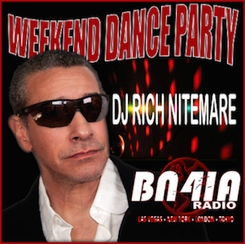 #NowPlaying❗in #WDP441.... #DJNitemare @MairYvonne On @BN4IA 📻 #NewYork❗ 🔊 HERE❗☞ https://t.co/V0dagP90Wn & https://t.co/8kAacxdxAC ☜ https://t.co/s4GagiaKWx