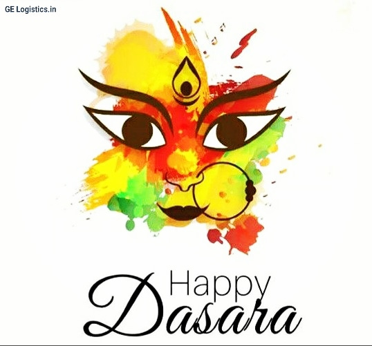 On this festive occasion, we wish for colour, bliss and beauty for you and your loved ones throughout the year! Wishing you a very happy Dussehra 2020! HappyVijayadashami असत्य पर सत्य की जीत   #dasara #dussehra #vijayadashami #festival #god #GodBless https://t.co/6TiOtbEIxN