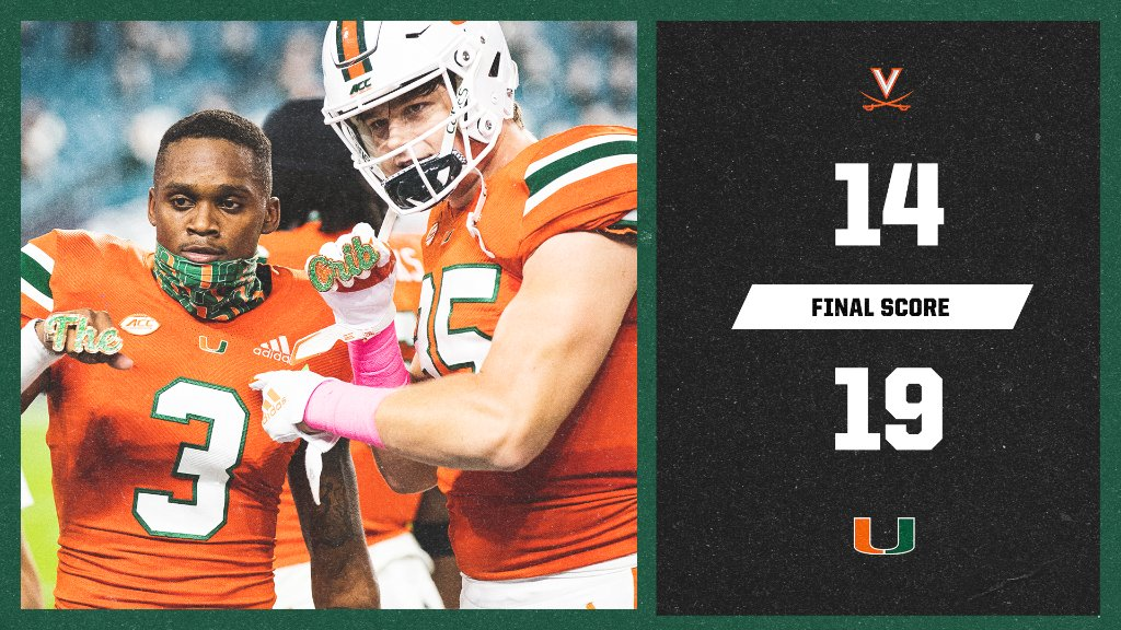 @accnetwork's photo on Canes
