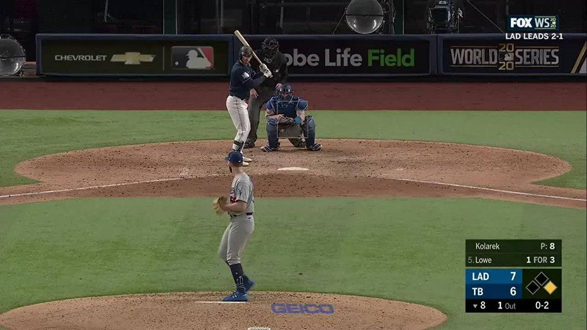 @TerpsBaseball's photo on World Series