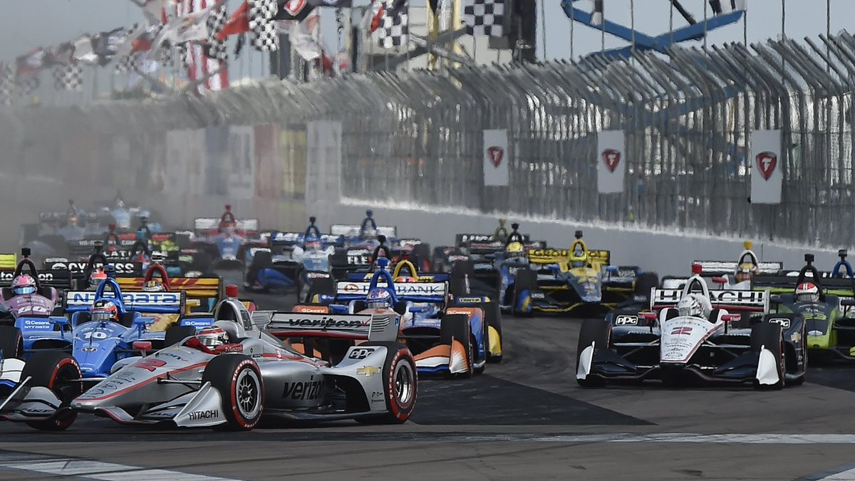 The season finale for the NTT #INDYCAR series is today! Scott Dixon or Josef Newgarden will leave as the 2020 Champion!  Joe & @KobeLambeth preview the weekend #FirestoneGP!  https://t.co/MzJgE242HH https://t.co/4dUNL1MrPz