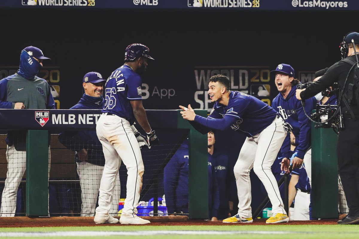 @paugr's photo on #RaysUp