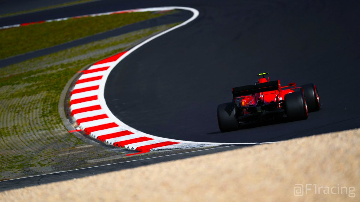 RESULTS  P7 Charles Leclerc / Ferrari 8* Nico Hulkenberg / Racing Point 9~ Romain Grosjean / Haas 10 Antonio Giovinazzi / Alfa Romeo ...  *Reserve driver ~First #points  #F1 #F120CGN #CGN #EifelGP #Formula1 #Nurburgring #CL16 #Charles16 #essereFerrari #NH27 #HulkenBack #R8G #AG99 https://t.co/1RE1kLQWq1