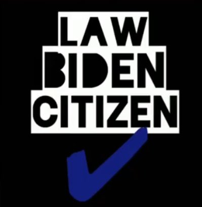 We will take it! Check✅ We need a #President & Vice President in our Whitehouse who practiced law, understands the laws, respects the law, enforces the law, doesn't take advantage of laws, is lawful and lawBIDEN leaders & citizens! We need decent role models for our youth.. 1/2 https://t.co/zRoZriRJ38