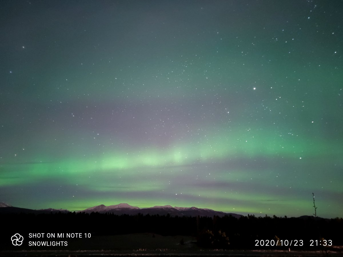 [2020.10.23 21:34] Beautiful Moments with Friends🥳  Taken with Xiaomi Mi Note10   #Whitehorse #Yukon #Canada #オーロラ #ホワイトホース #ユーコン #カナダ #오로라 #화이트호스 #화이트홀스 #유콘 #캐나다 #Timelapse #xiaomi #MiNote10 #Phone https://t.co/aHe2RLZPgz