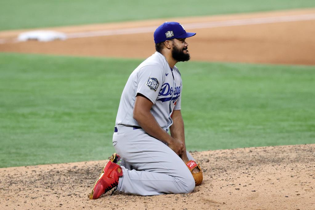 @ESPNStatsInfo's photo on World Series