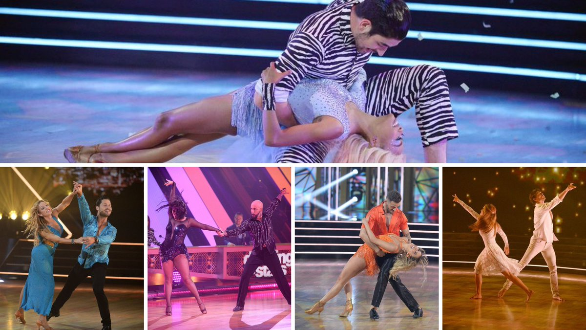 Dancing with the Stars Season 29 — Week 6 Dance Reviews (by @ThePJBentley) #DWTS  https://t.co/4Wi0lzs1B4 https://t.co/VwqpeZnIdj