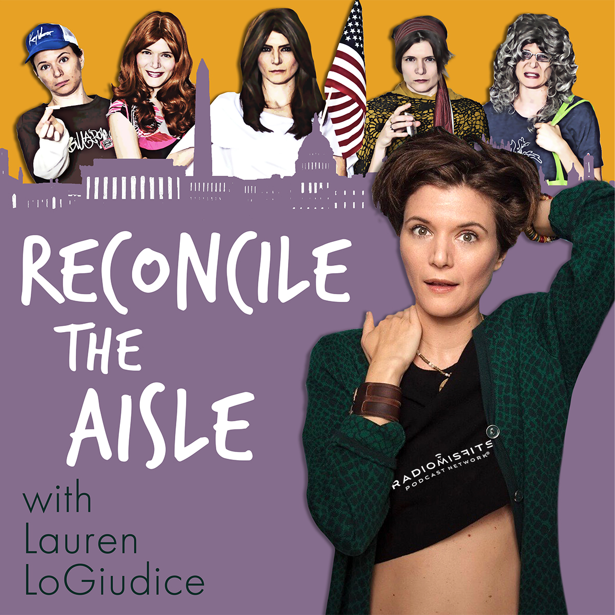 Find our newest podcast, #ReconcileTheAisle with @laurenlogi on these platforms now!  #ApplePodcasts -> https://t.co/CRS9VIFySy #GooglePodcasts -> https://t.co/iylJKvPXRA #Spotify -> https://t.co/nu0RarOgK3 #TuneIn -> https://t.co/UT8hlVEadg #Stitcher -> https://t.co/ji73Iwc1j7 https://t.co/dkyMyJlv9a