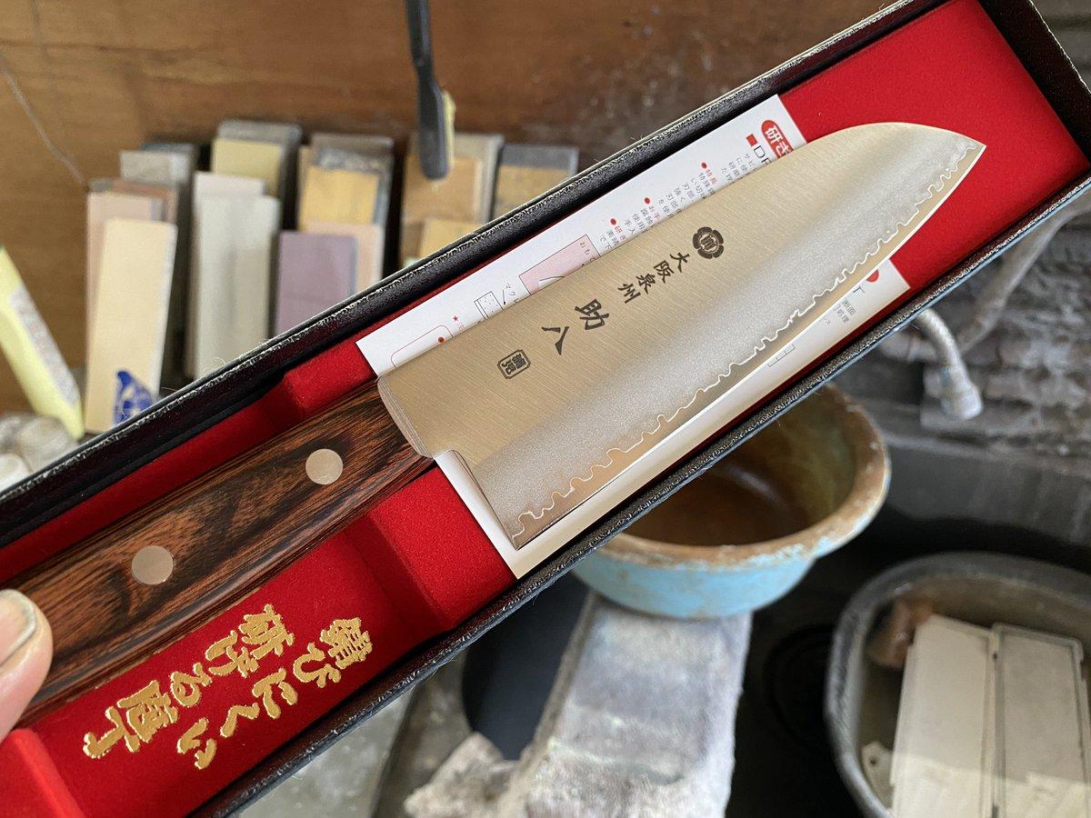 包丁 の 方 出刃 研ぎ