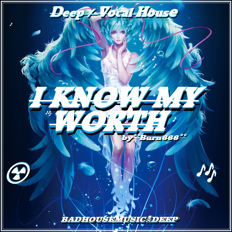 EVEN WHEN IT HURTS I WILL BE ALRIGHT... >>I KNOW MY WORTH  (BADHOUSEMUSIC🏴☠️/DEEP)<< #Deep #Vocal #House #Dance #EDM #Electro @Selected_Radio @ThaRadio @eaglesmusicnest 🎶Link https://t.co/SLPMixr9wV.......... https://t.co/jxrxgDJpPA