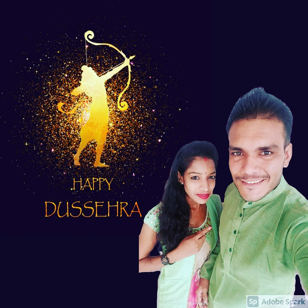 Happy Dussehra to everyone  #Wellness_Coach_Vasant #healthylifestyle #healthyliving #healty #nutrition #nutritionlover #gym #gymmotivation #nutritions #yoga #exercise #festival #herbalifenutrition  #herbalife #herbalife24 #bestofmensport #join #team #fitindia #misson https://t.co/ErjOPzHC11