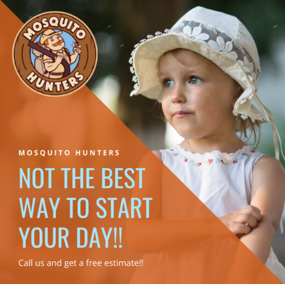 Protect them from Mosquitoes!  Call us today at 832-510-6270 or visit https://t.co/2KkGWY9VvH  #mosquitoes #mosquitohutners #mosquitocontrol #backyard #nomoremosquitoes #thewoodlandsandspring #texas #family #health https://t.co/RoCX5qSaeV