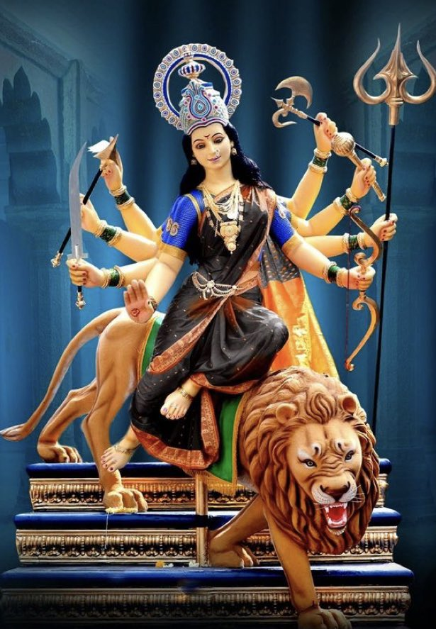May this Navratri bring a lot of confidence, wealth and knowledge among our women entrepreneurs 🌟 Hearty wishes from everyone at Ubuntu Consortium 🙏 #wishes #navratri #womenempowerment #dussehra #godess #blessings #festival #womenentrepreneurs #pooja #durga #lakshmi #saraswati https://t.co/7QgSYNuYhX