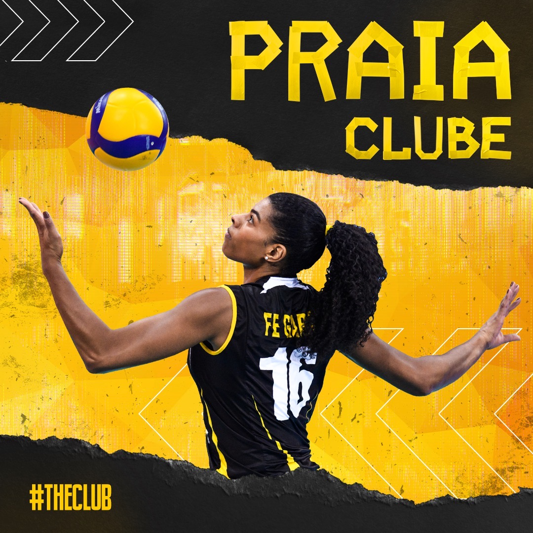 #TheCLUB: PRAIA CLUBE 🇧🇷. In Brazil's long and illustrious volleyball history, Praia Clube of Uberlandia may well be considered the 'new kid on the block', but they've already made their mark both at home and internationally.  FULL STORY: https://t.co/h6O9yOp3Rq  #Volleyball https://t.co/Tdql6Vmt8p