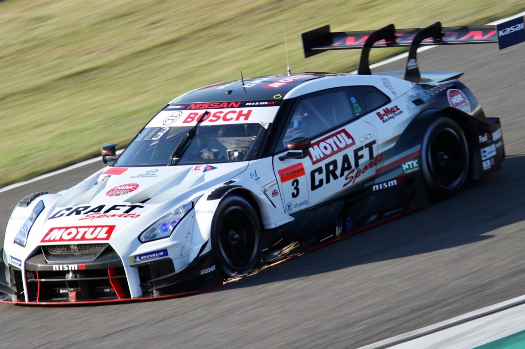 ♡SUPER GT Rd.6 鈴鹿 決勝 ー アメブロを更新しました#SUPERGT